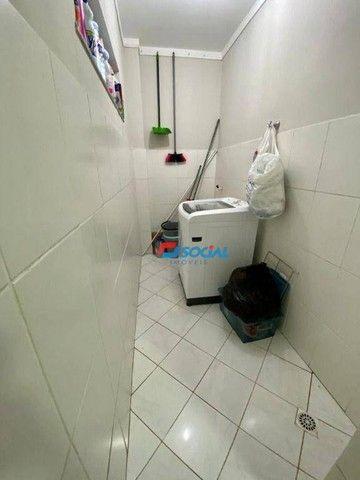 Apartamento com 2 dormitórios à venda, 117 m² por R$ 330.000,00 - Embratel - Porto Velho/R - Foto 6