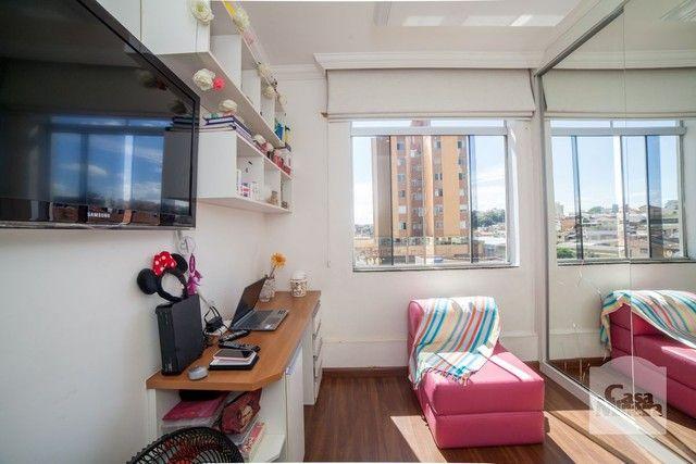 Apartamento à venda com 3 dormitórios em Santa efigênia, Belo horizonte cod:317053 - Foto 5