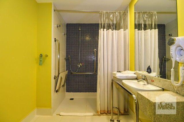 Loft à venda com 1 dormitórios em São luíz, Belo horizonte cod:315765 - Foto 9