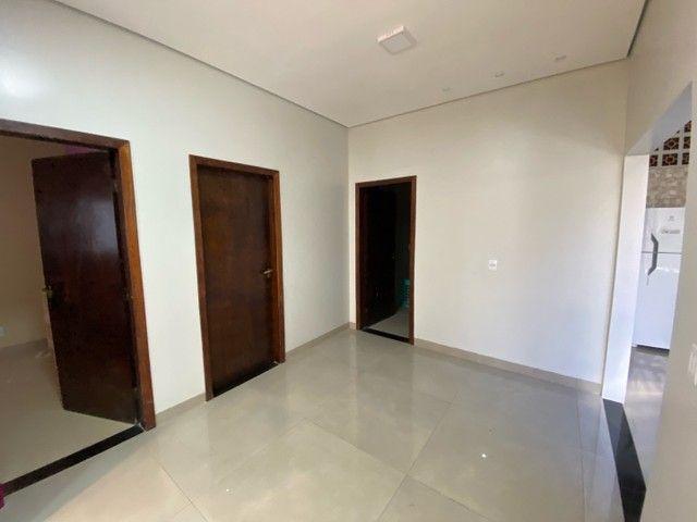 Alugo Diária de Casa com 3 quartos próximo ao Hospital do Câncer bairro: CPA 1 - Foto 4