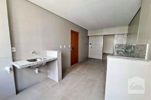 Apartamento à venda com 4 dormitórios em Anchieta, Belo horizonte cod:273601 - Foto 15