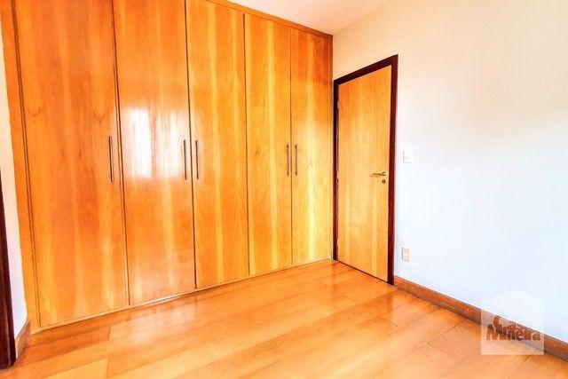Apartamento à venda com 1 dormitórios em Funcionários, Belo horizonte cod:275569 - Foto 7