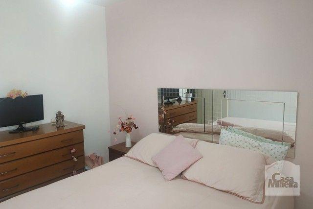 Apartamento à venda com 3 dormitórios em Nova suissa, Belo horizonte cod:272328 - Foto 11