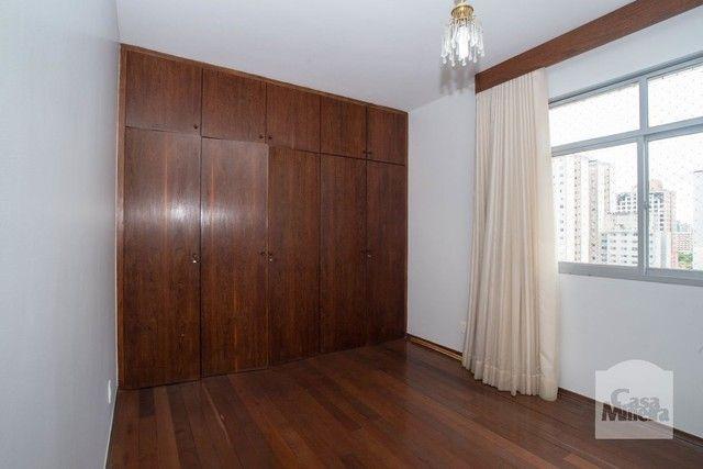 Apartamento à venda com 3 dormitórios em Lourdes, Belo horizonte cod:273927 - Foto 4