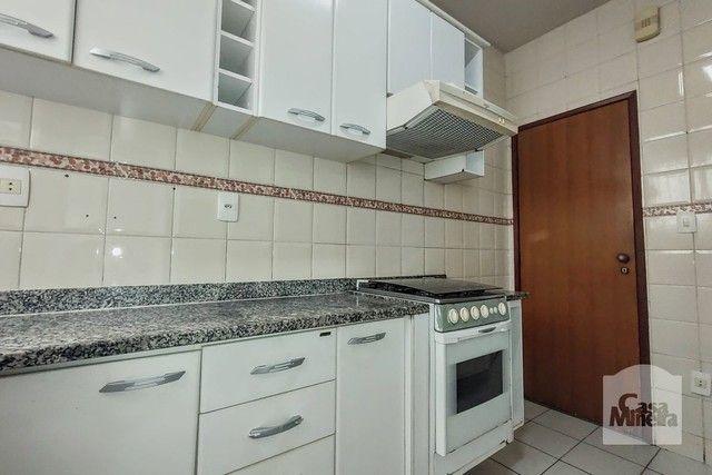 Apartamento à venda com 3 dormitórios em Dona clara, Belo horizonte cod:318504 - Foto 17
