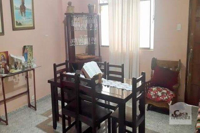 Apartamento à venda com 3 dormitórios em Santa efigênia, Belo horizonte cod:111600 - Foto 3