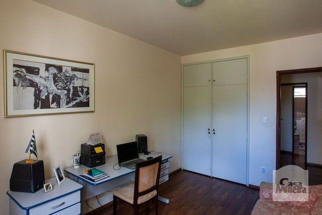 Apartamento à venda com 4 dormitórios em Lourdes, Belo horizonte cod:278260 - Foto 11