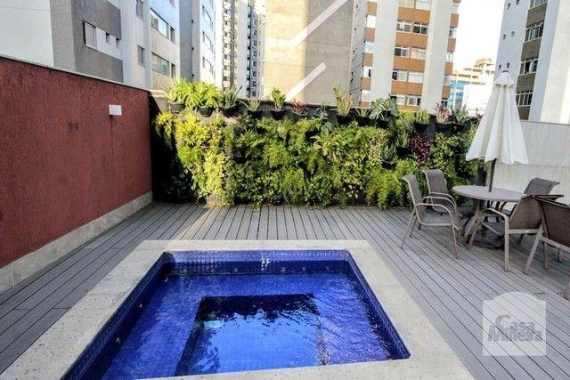 Apartamento à venda com 3 dormitórios em Savassi, Belo horizonte cod:280234 - Foto 18