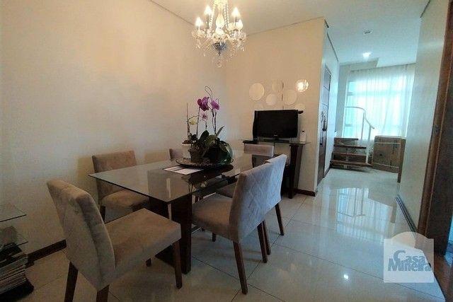Apartamento à venda com 3 dormitórios em São lucas, Belo horizonte cod:272517 - Foto 3