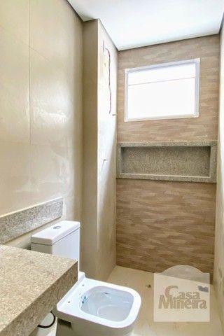 Apartamento à venda com 3 dormitórios em Castelo, Belo horizonte cod:276680 - Foto 7
