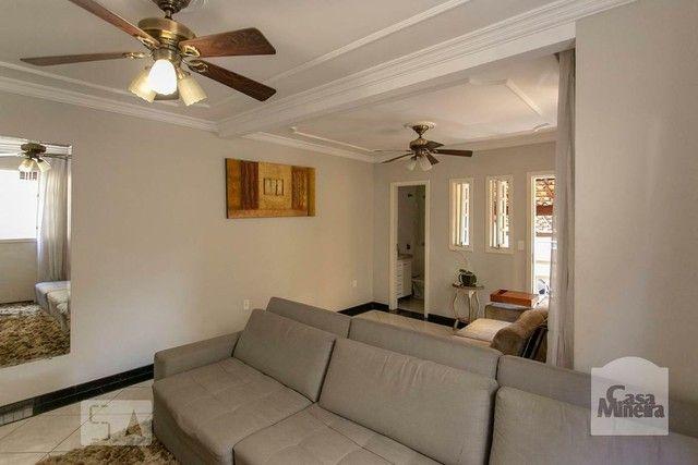 Casa à venda com 3 dormitórios em Santa amélia, Belo horizonte cod:320961 - Foto 4