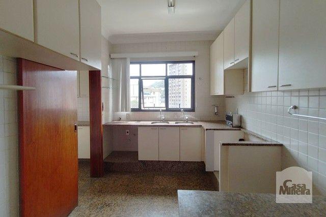 Apartamento à venda com 4 dormitórios em Sion, Belo horizonte cod:277655 - Foto 18