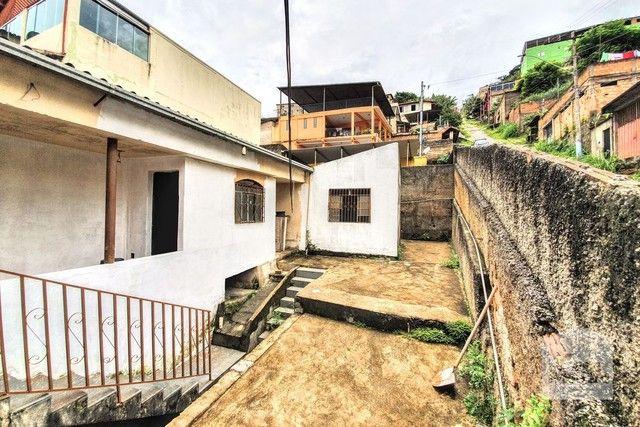 Casa à venda com 3 dormitórios em Paraíso, Belo horizonte cod:261789 - Foto 10