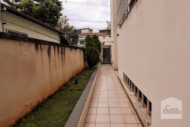Apartamento à venda com 3 dormitórios em Paquetá, Belo horizonte cod:265210 - Foto 18