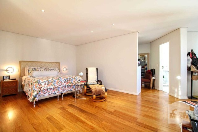 Apartamento à venda com 3 dormitórios em Serra, Belo horizonte cod:267394 - Foto 13