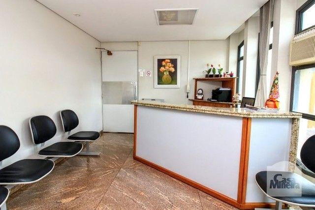 Escritório à venda em Santa efigênia, Belo horizonte cod:274434