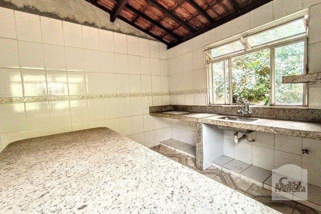 Casa à venda com 2 dormitórios em Santa branca, Belo horizonte cod:313719 - Foto 7