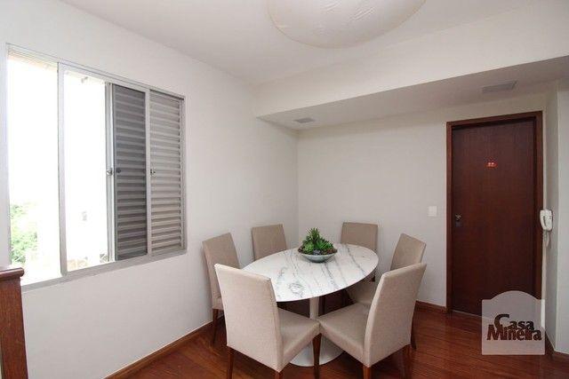 Apartamento à venda com 3 dormitórios em Santo antônio, Belo horizonte cod:260651 - Foto 10