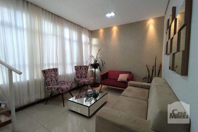 Apartamento à venda com 3 dormitórios em São lucas, Belo horizonte cod:272517 - Foto 6