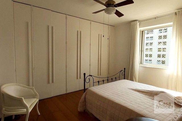 Apartamento à venda com 4 dormitórios em Serra, Belo horizonte cod:270400 - Foto 12