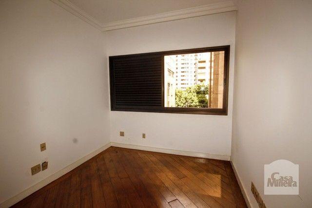 Apartamento à venda com 4 dormitórios em Lourdes, Belo horizonte cod:277793 - Foto 14