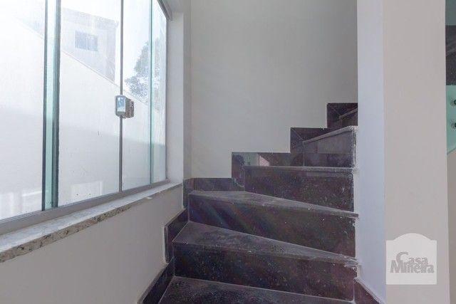 Casa à venda com 2 dormitórios em Santa amélia, Belo horizonte cod:315232 - Foto 3