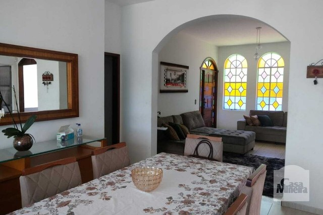 Casa à venda com 3 dormitórios em Caiçaras, Belo horizonte cod:279273 - Foto 4