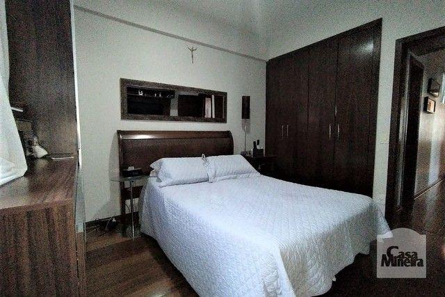 Apartamento à venda com 3 dormitórios em São lucas, Belo horizonte cod:272517 - Foto 12