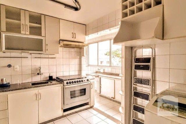 Apartamento à venda com 3 dormitórios em Paquetá, Belo horizonte cod:265210 - Foto 14