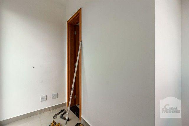 Apartamento à venda com 2 dormitórios em Santa mônica, Belo horizonte cod:278386 - Foto 3