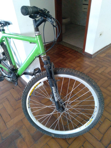 Vendo Bicleta - Foto 2