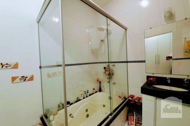 Casa à venda com 3 dormitórios em Ouro preto, Belo horizonte cod:261741 - Foto 18