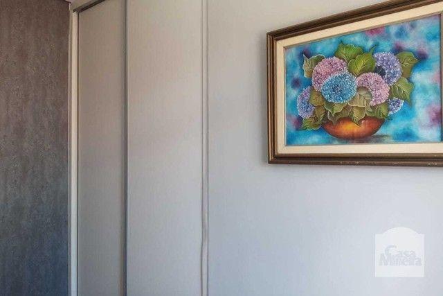 Apartamento à venda com 3 dormitórios em Monsenhor messias, Belo horizonte cod:272988 - Foto 8