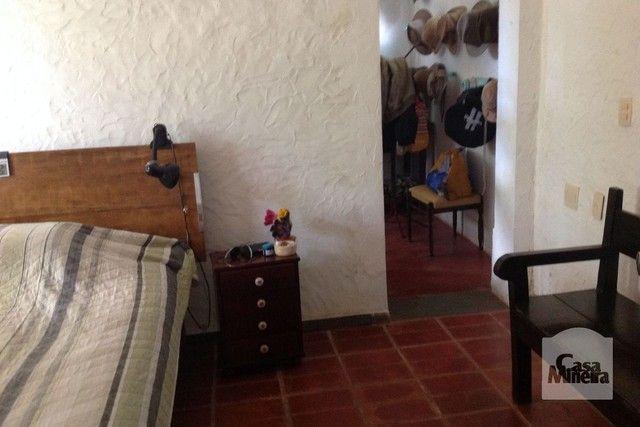 Casa à venda com 2 dormitórios em Pampulha, Belo horizonte cod:274649 - Foto 14