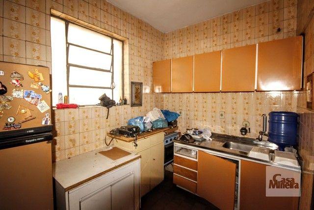 Apartamento à venda com 4 dormitórios em Barro preto, Belo horizonte cod:276937 - Foto 13