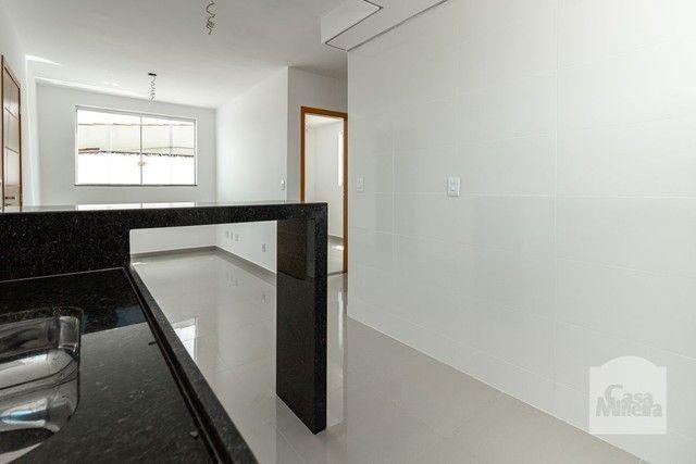 Apartamento à venda com 2 dormitórios em Santa mônica, Belo horizonte cod:278600 - Foto 12