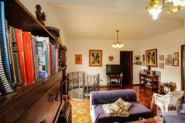 Apartamento à venda com 4 dormitórios em Barro preto, Belo horizonte cod:276937 - Foto 19