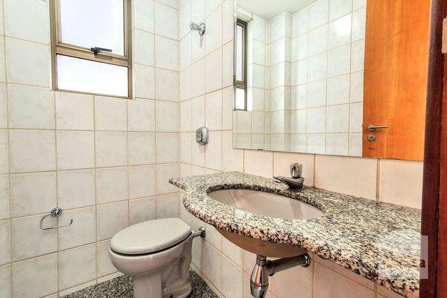 Apartamento à venda com 1 dormitórios em Funcionários, Belo horizonte cod:275569 - Foto 10