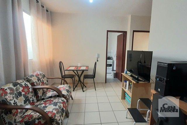 Apartamento à venda com 2 dormitórios em Sagrada família, Belo horizonte cod:273044 - Foto 2
