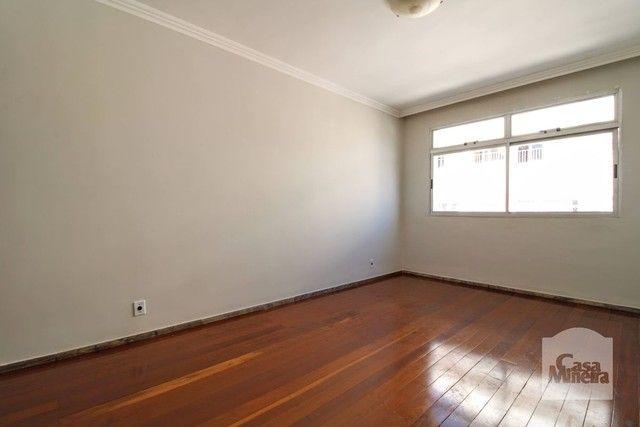 Apartamento à venda com 4 dormitórios em Santo antônio, Belo horizonte cod:273081