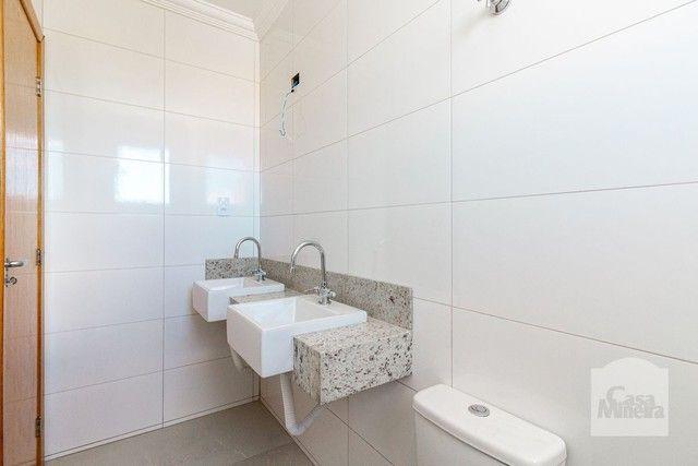 Casa à venda com 3 dormitórios em Itapoã, Belo horizonte cod:275328 - Foto 12