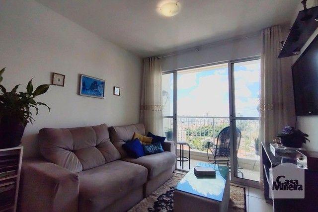 Apartamento à venda com 3 dormitórios em Paquetá, Belo horizonte cod:277202 - Foto 4