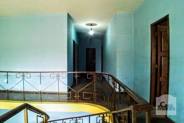 Casa à venda com 5 dormitórios em Bandeirantes, Belo horizonte cod:261806 - Foto 3