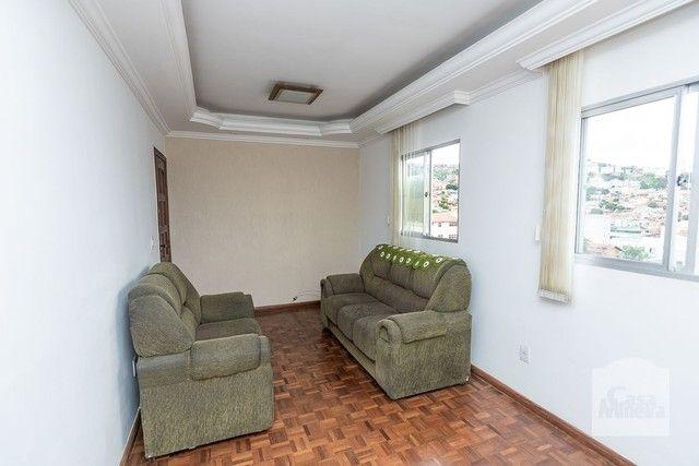 Apartamento à venda com 3 dormitórios em Paraíso, Belo horizonte cod:14845 - Foto 3