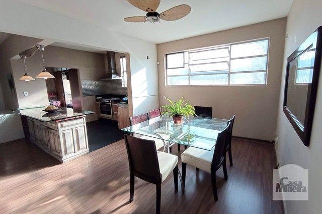 Apartamento à venda com 4 dormitórios em Serra, Belo horizonte cod:269861 - Foto 5