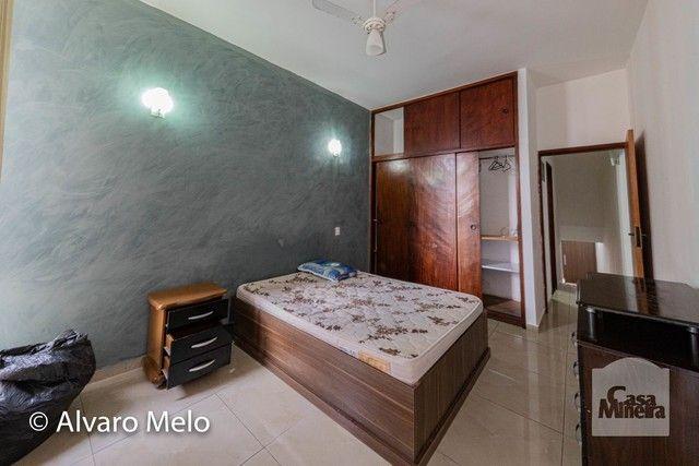 Apartamento à venda com 1 dormitórios em Santo agostinho, Belo horizonte cod:275173 - Foto 7