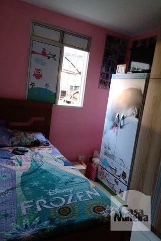 Apartamento à venda com 2 dormitórios em Minas brasil, Belo horizonte cod:267863 - Foto 7