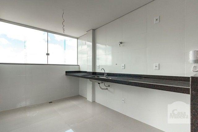 Apartamento à venda com 2 dormitórios em Santa mônica, Belo horizonte cod:278386 - Foto 14