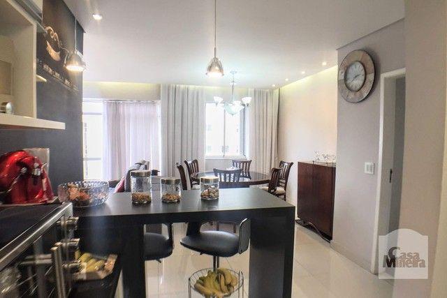 Apartamento à venda com 3 dormitórios em Savassi, Belo horizonte cod:262893 - Foto 12