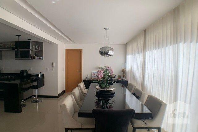 Apartamento à venda com 4 dormitórios em Santa rosa, Belo horizonte cod:277273 - Foto 2